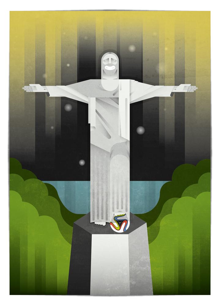 Copa redentor
