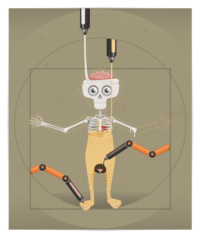 Santé et impression 3D